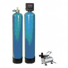 Automatinis nugeležinimo filtras Pentair F-5012P