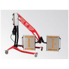 Infraraudonųjų spindulių džiovintuvas IRT 3-2 PcD 400V