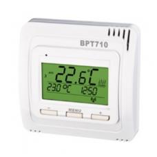 Belaidis patalpų termostatas- siųstuvas PH-BP7-V