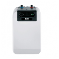 Elektrinis vandens šildytuvas Baxi SR501 SL