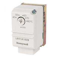 Kontaktinis termostatas HONEYWELL L641; 40-95°C