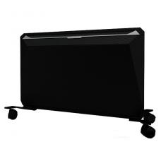 ORO ŠILDYTUVAS ELECTROLUX ECH/R-1500E BLACK (ŠVEDIJA)