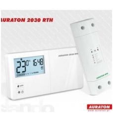 Programuojamas termoreguliatorius Auraton 2030 RTH, bevielis