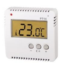 Skaitmeninis patalpų termostatas PT14