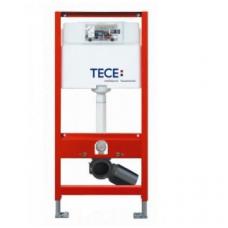 TECE WC modulis su tvirtinimais
