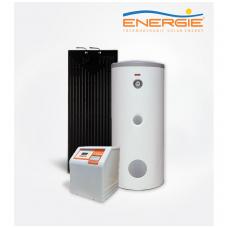 Termodinaminis šilumos siurblys Solar Box Plus 140 (2,20kW)