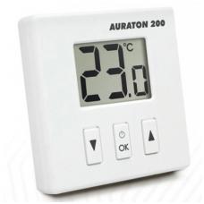 Neprogramuojamas termoreguliatorius Auraton 200 RTH, bevielis