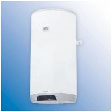 Vandens šildytuvas DRAŽICE OKC 160L, vertikalus, kombinuotas