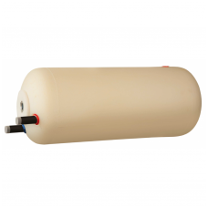 Vandens šildytuvas NIBE-BIAWAR W-E120.25 Plus 120L horizontalus, be teno