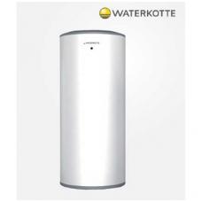 Waterkotte tūrinis vandens šildytuvas su vienu spiraliniu šilumokaičiu