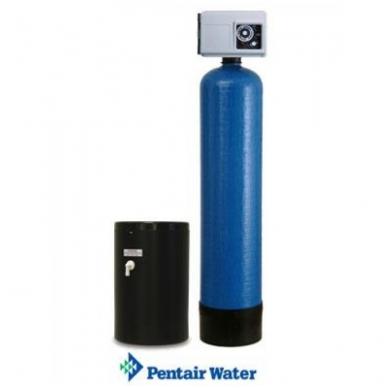 Automatinis kalio permanganatinis nugeležinimo filtras Pentair M-2512