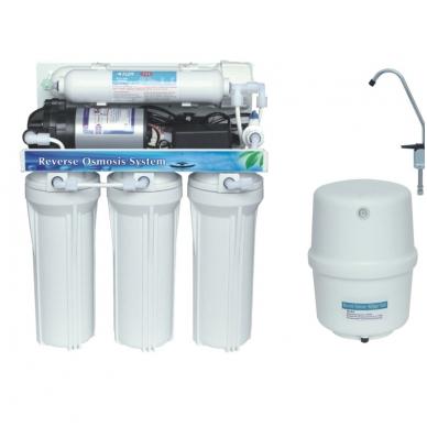 Geriamo vandens sistema CE-1