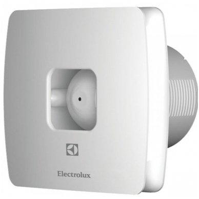 Vonios ventiliatorius ELECTROLUX EAF-100TH