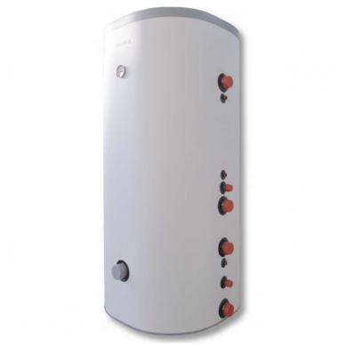 Akumuliacinė talpa NIBE-BIAWAR BUZ-500/200.92A
