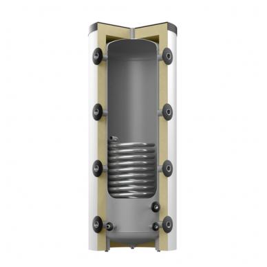 Akumuliacinė talpa Reflex HF su vienu šilumokaičiu