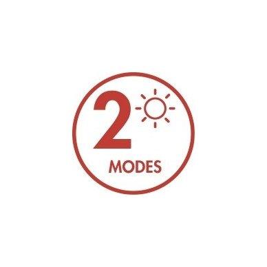 ARGO MINIMAL WEEK konvekcinis elektrinis radiatorius 5