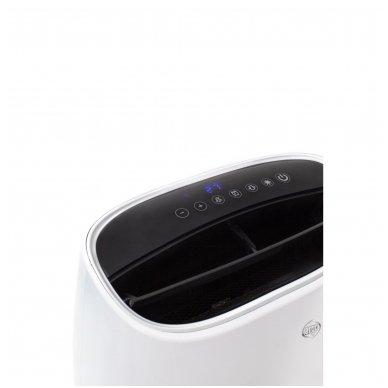 ARGO PETRA  ventiliatorinis šildytuvas 3