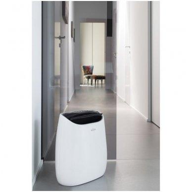 ARGO PETRA  ventiliatorinis šildytuvas 7