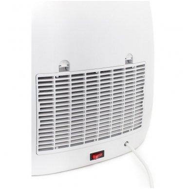 ARGO PETRA  ventiliatorinis šildytuvas 4