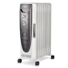 Ballu BOH/TB-09 tepalinis radiatorius/šildytuvas