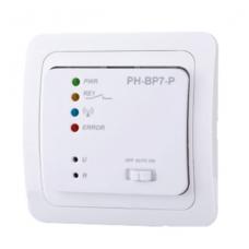 Belaidis patalpų termostatas - imtuvas PH-BP7-P