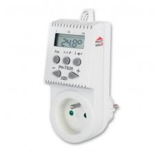Belaidis skaitmeninis termostatas PH-TS20