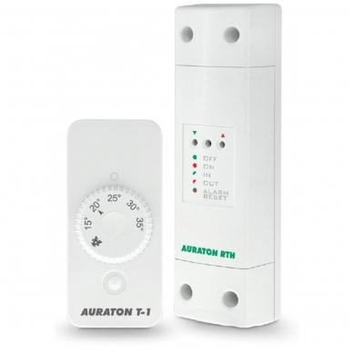 Belaidis termoreguliatorius Auraton T1 RTH