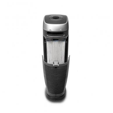 CLEAN AIR CA-508 oro valytuvas - jonizatorius  (SU UV IR HEPA) 4