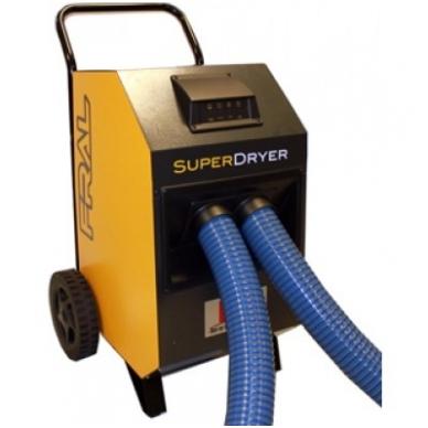 Drėgmės rinktuvas Superdryer 62 Lifting Pump