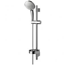 Dušo stovas IDEAL STANDARD IdealRain L3, 600 mm, galvutė 120 mm
