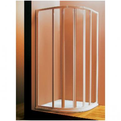 Dušo kabina SKKP6-80 GRAPE stiklas 2
