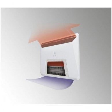Electrolux ECH/AGI2200 elektrinis konvektorinis šildytuvas 3
