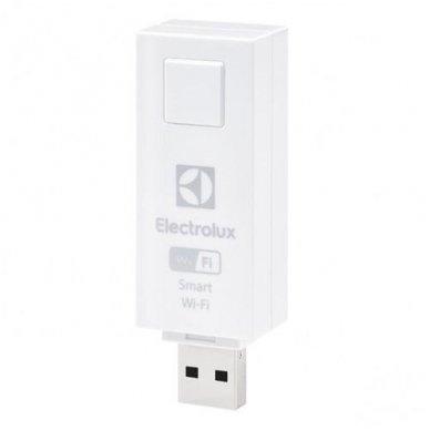 Electrolux Smart Wi-Fi ECH/WF-01 išorinis valdymo modelis