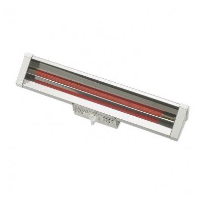 GLAMOX heating GVR/VR5 spinduliniai šildytuvai 2