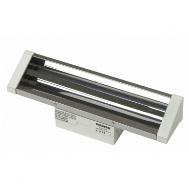 GLAMOX heating GVR/VR5 spinduliniai šildytuvai