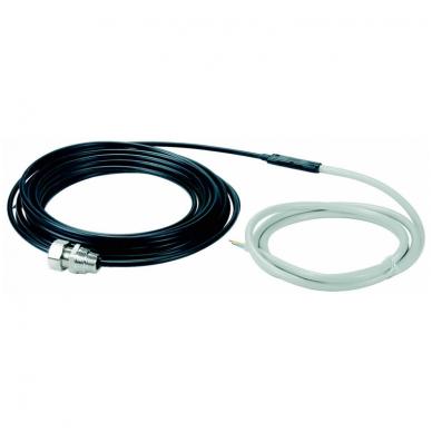 Elektrinio šildymo kabelis DEVI DTIV-9