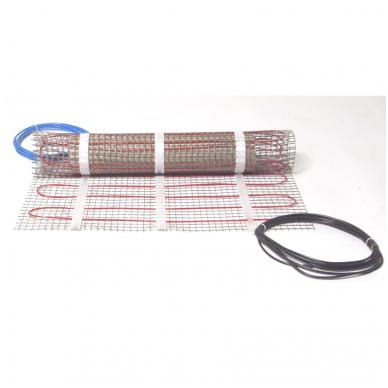 Elektrinio šildymo kilimėlis DEVI DSVF-150 veidrodžiams