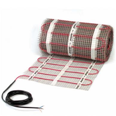 Elektrinio šildymo kilimėlis DEVI DTIF-150