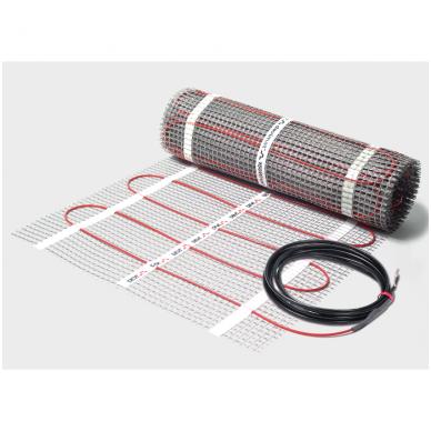 Elektrinio šildymo kilimėlis DEVI DTIF-200
