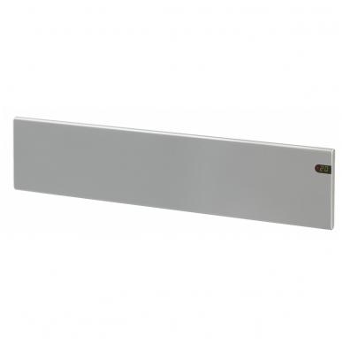 Elektrinis radiatorius ADAX NEO NL KDT Sidabro spalvos