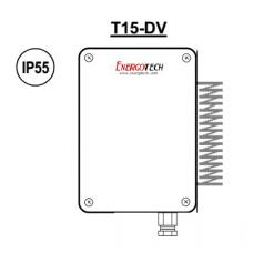 ENERGOTECH T15 DV termoreguliatorius