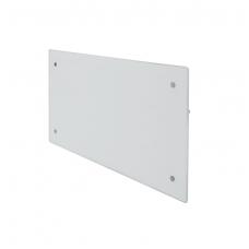GLAMOX Heating H60 DT konvekcinis elektrinis radiatorius baltas