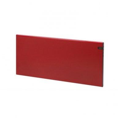 GLAMOX Heating H30 H KDT konvekcinis elektrinis radiatorius raudonas
