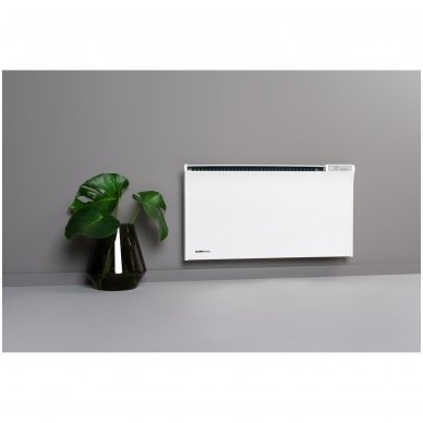 Glamox TPA radiatorius su elektroniniu termostatu 4