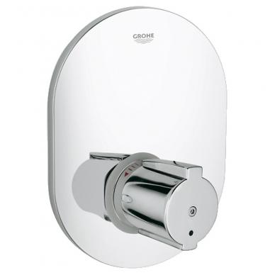 Grohtherm 2000 Spezial potinkinio centrinio termostato virštinkinė dalis