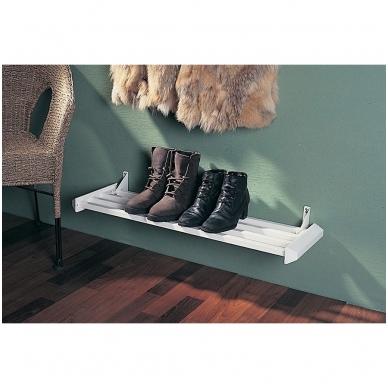 Grotelinė batų džiovyklė 80W 2