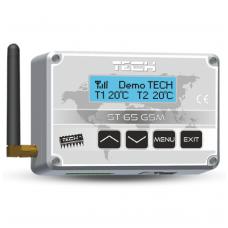 GSM ryšio modulis