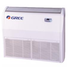 Lubinė/grindinė (konsolinė) split tipo inverter oro kondicionieriaus U-Match vidinė dalis 7,0/8,0 kW