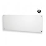 Mill Glass AV1200WIFI elektrinis radiatorius/šildytuvas