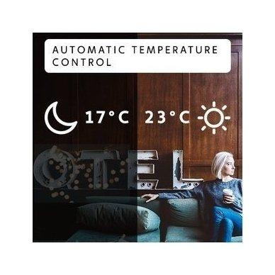 Mill CO2200LEDMAX  konvekcinis radiatorius/šildytuvas 10